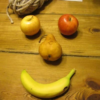 Fruit Smiley