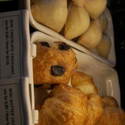 Raisin Pastry Smiley, #Smiley