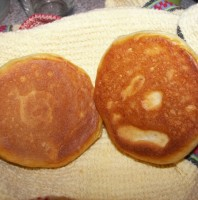 Pancake Smiley