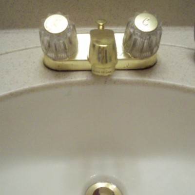 Sink Smiley