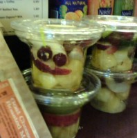 Fruit Salad Smiley