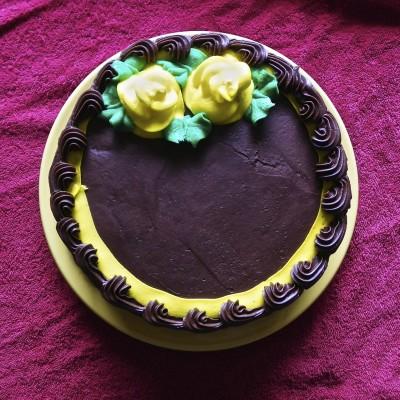 Birthday Cake Smiley