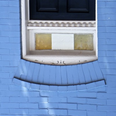 Window Smiley