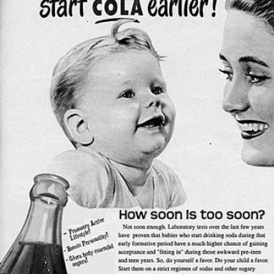 Start Cola Early