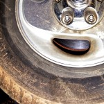 Hub Cap Smiley, 20