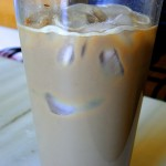 Iced Espresso Smiley
