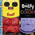 The Smiley Book of Colors cover