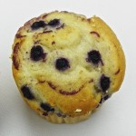 Muffin Smiley TED