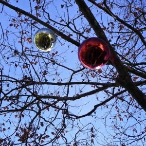 Christmas Ornaments Smiley