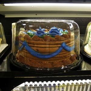 CAKE SMILEY 4