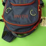 Backpack Smiley