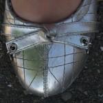 Mrs.W_Silver Shoe