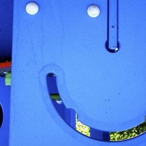 Playground Smiley