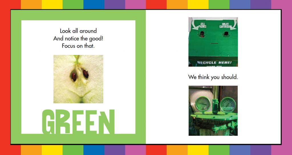 Green pg for Bk