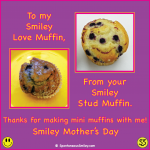 MOM love muffin from stud muffin