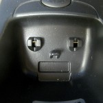 Phone Cradle Smiley