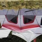Tent Smiley
