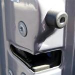 Car Door Smiley