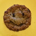 Oatmeal Cookie Smiley