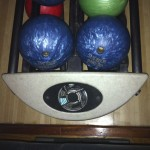 Bowling Balls Smiley