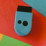 Pencil Sharpener Smiley