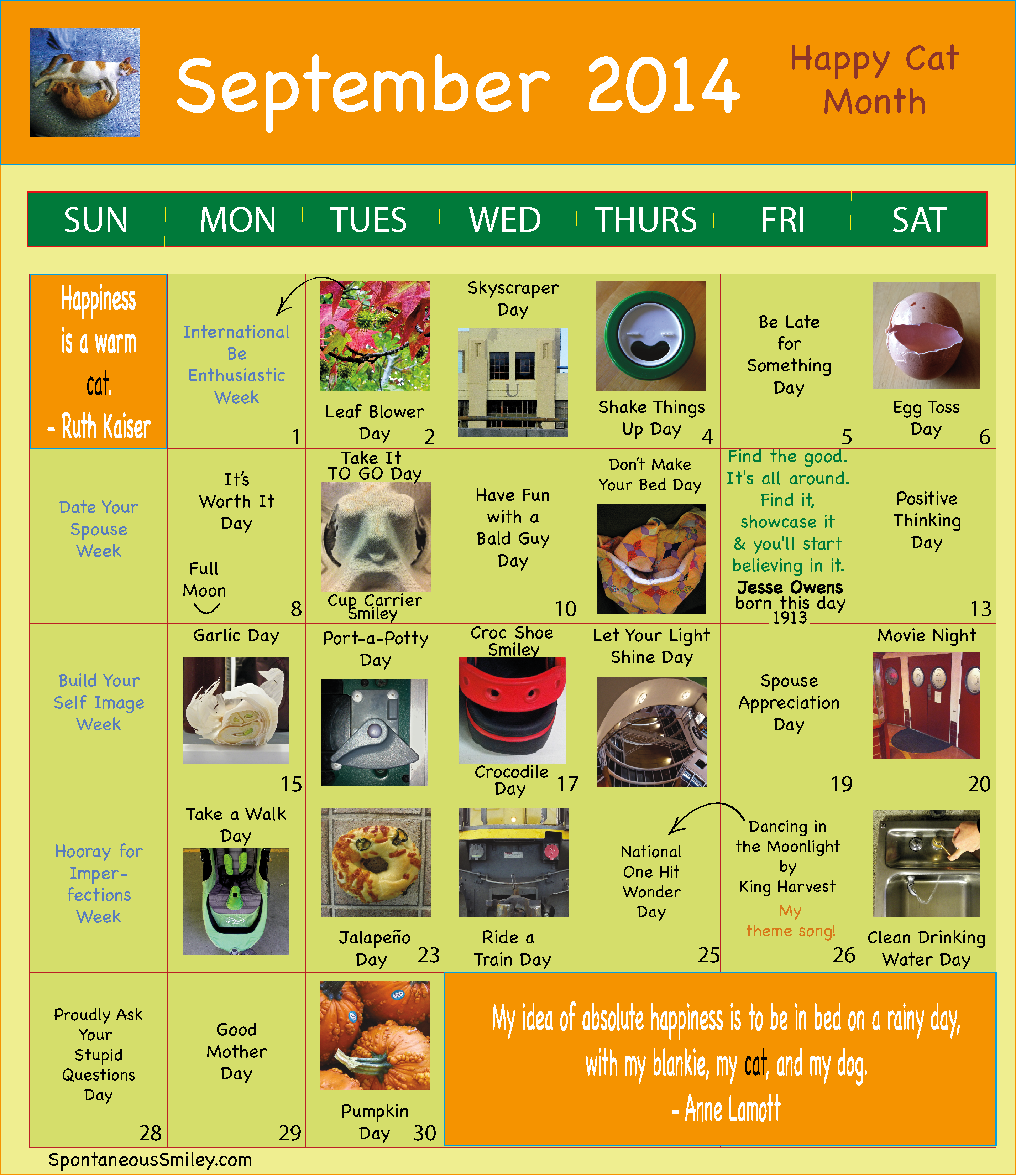 Calendar 2014-9