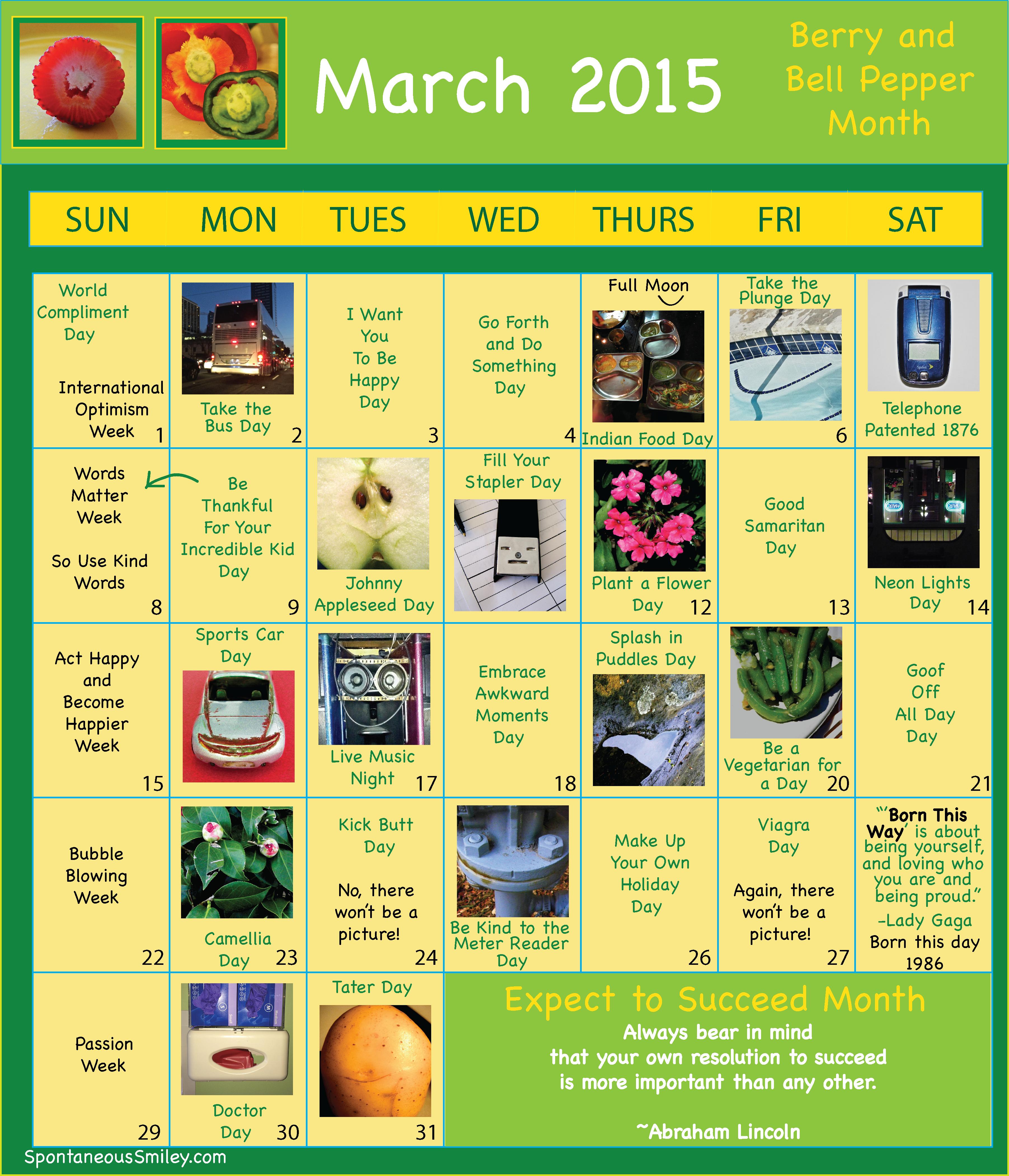 calendar 2015-3
