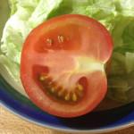 Tomato Smiley