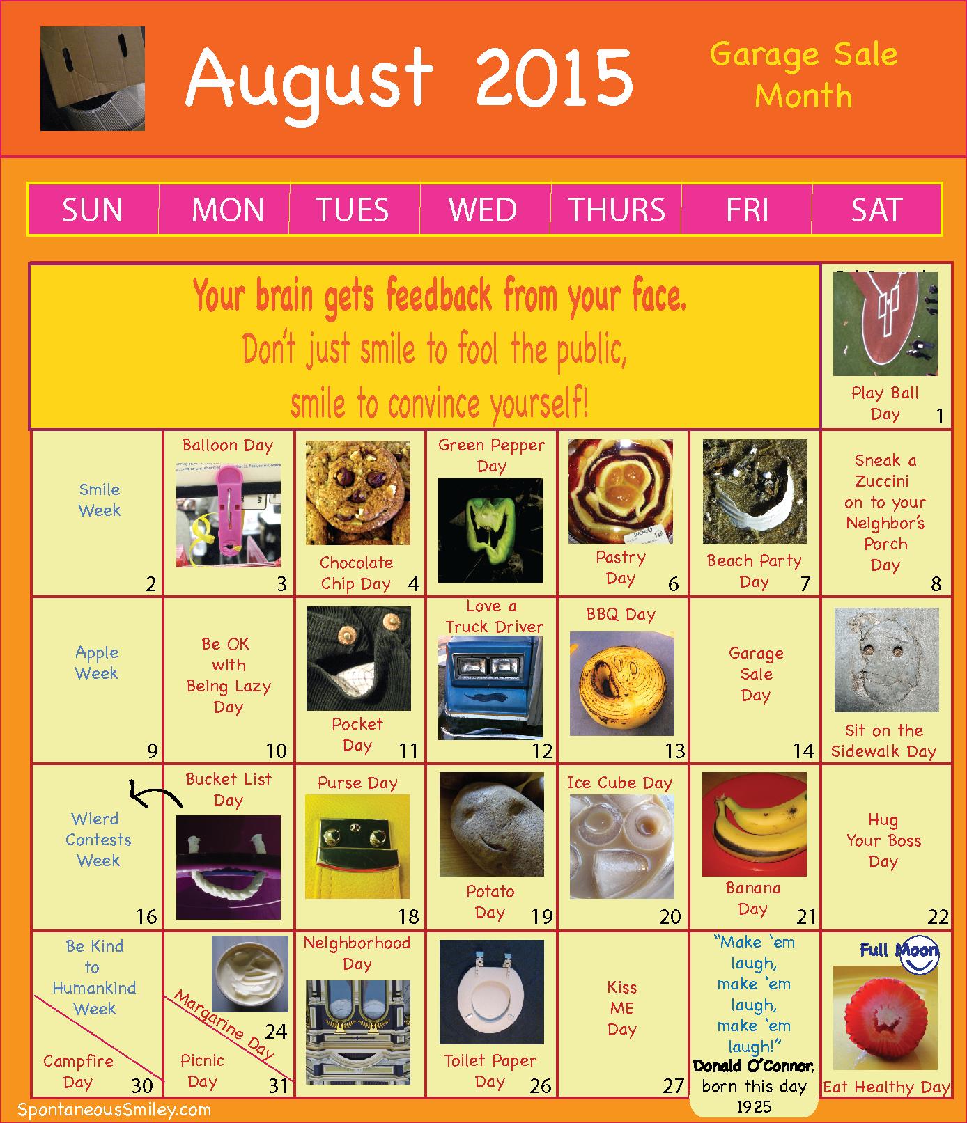 Calendar 2015-8-01
