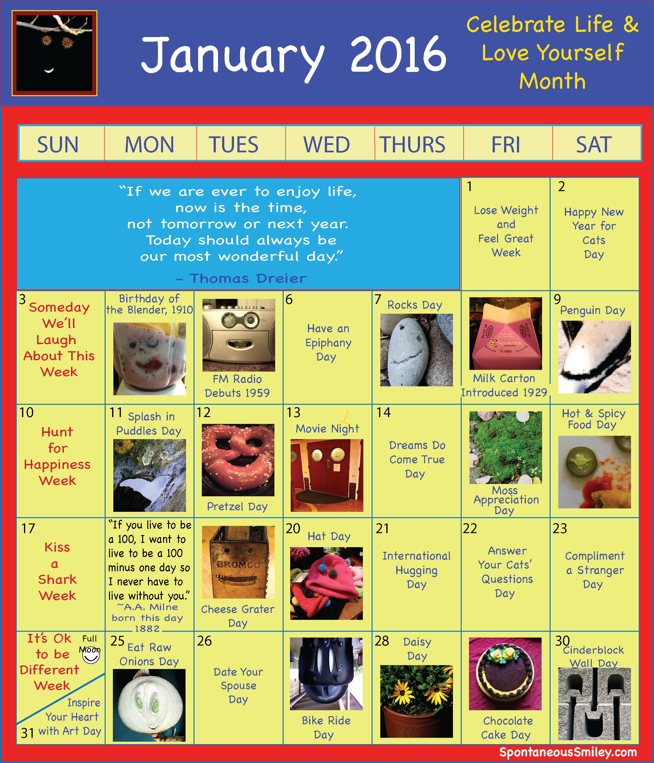calendar 2016-1-01