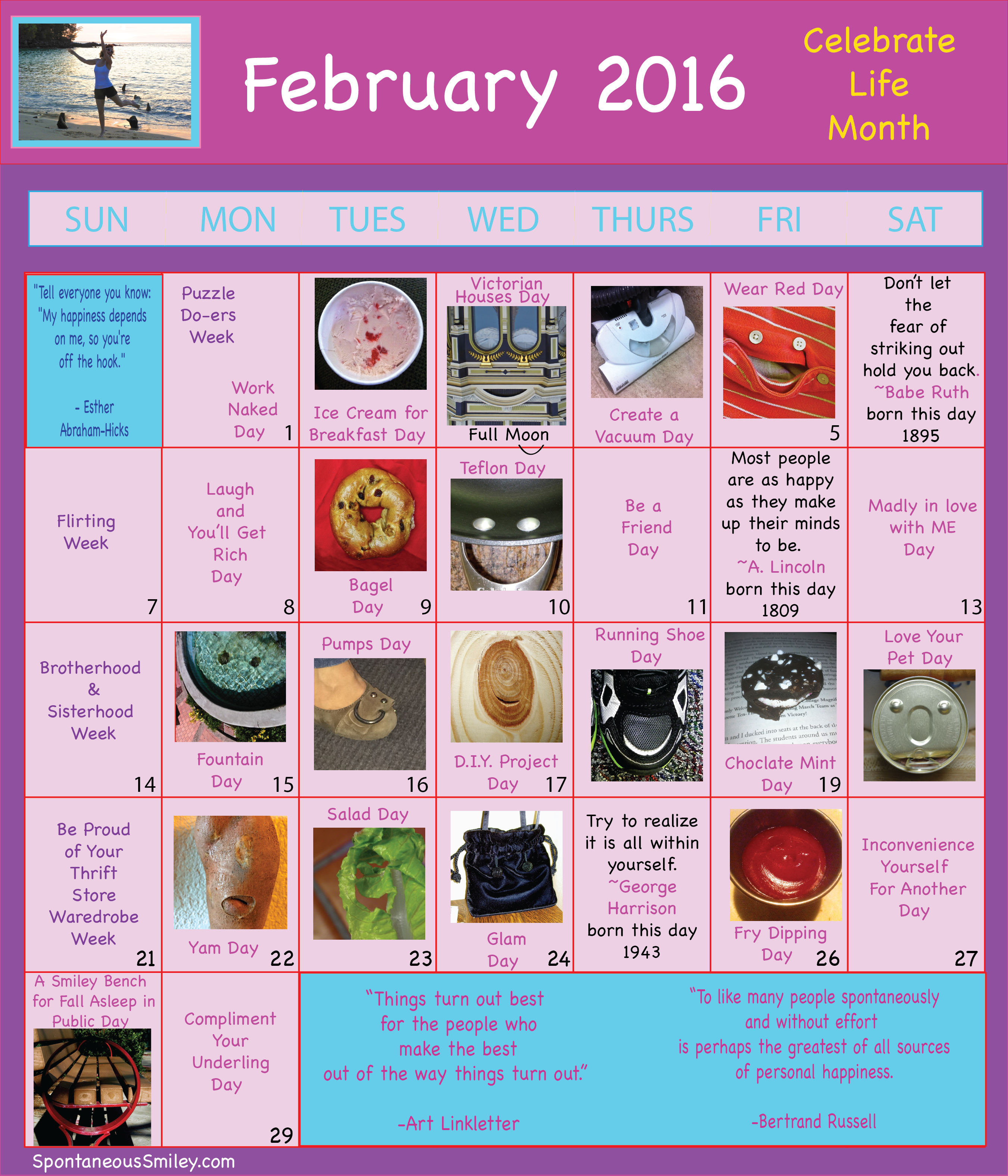 calendar 2016-2-01